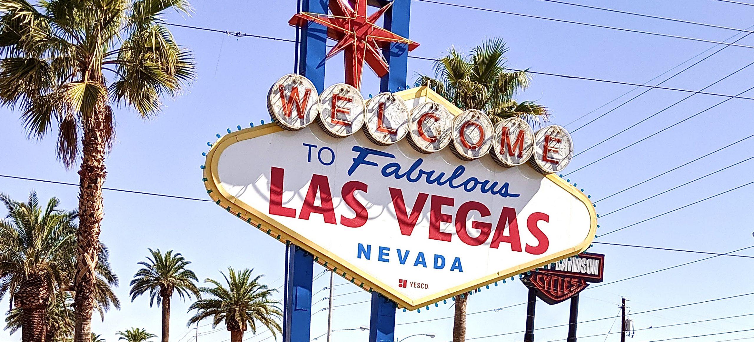 Foodie Guide to Las Vegas