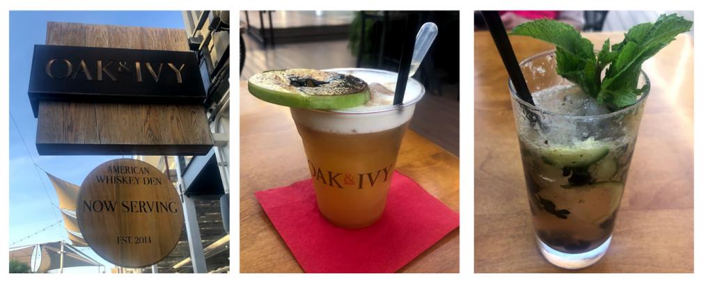 Oak & Ivy Bar