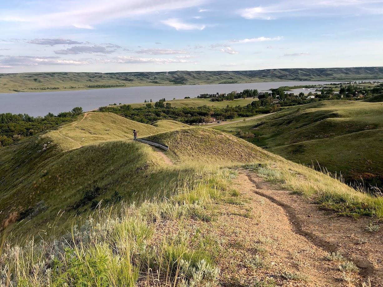 Ridges and Ravines Hike