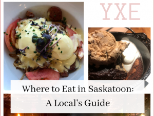 Where to Eat in Saskatoon
