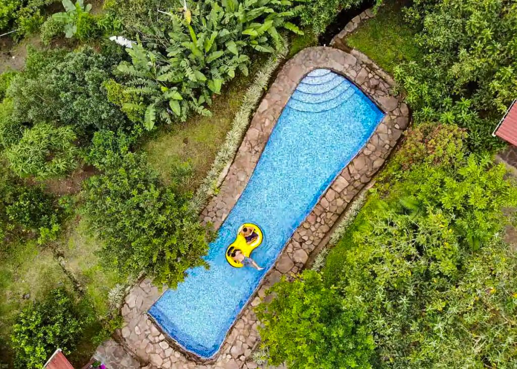 Linda Vista Pool