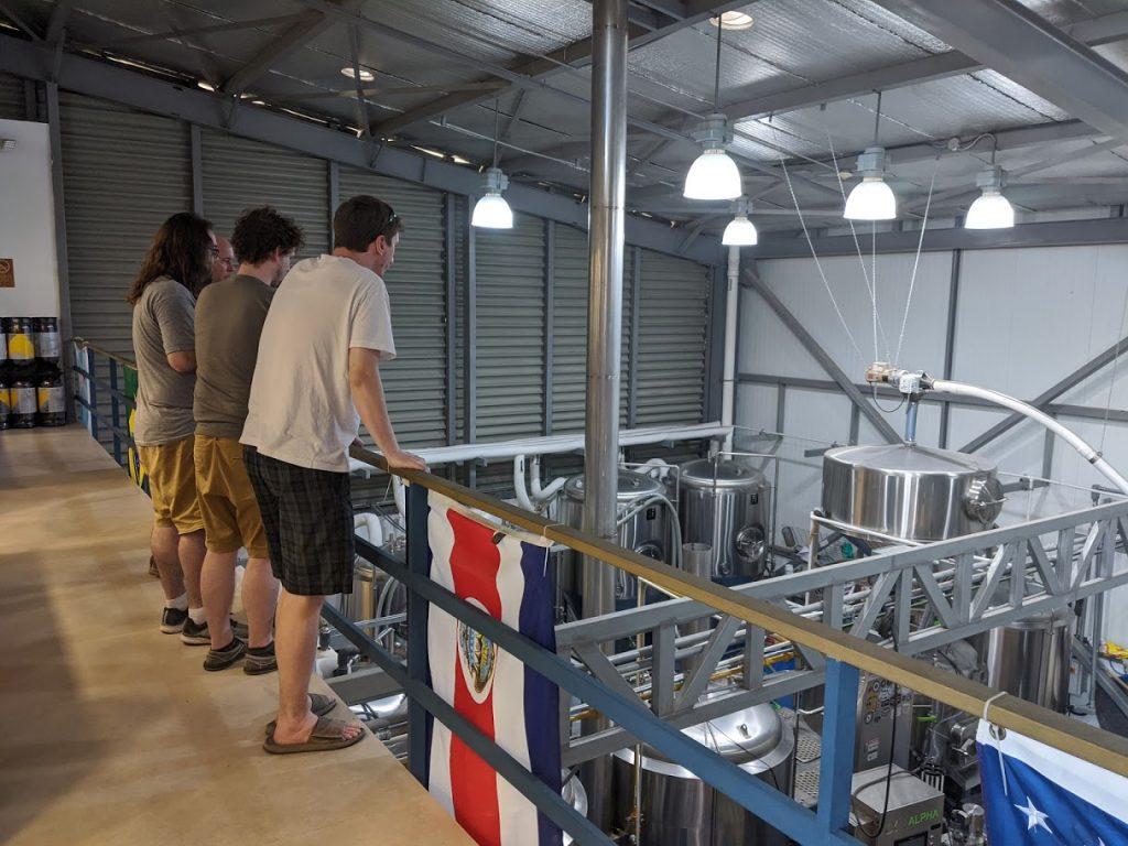 Numu Beer Garden 2